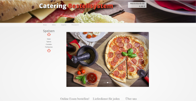 Catersoft Catering softwarelösung